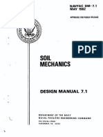 NAVFAC_Soil Mechanics 7.01
