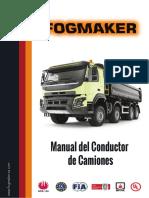 Manual Conductor Camiones ESP 15