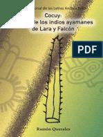 Cocuy Néctar de Los Indios Ayamanes. Ramon Querales