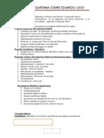 2do Parcial de Bioquimica Clinica