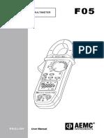 Digital Multimeter Pdf