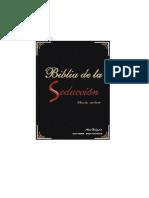 Manual de La Seduccion