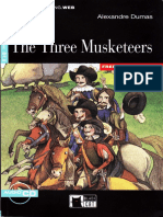 Dumas Alexandre the Three Musketeers