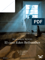 Wood, Benjamin - El Caso Eden Bellwether [31339] (r1.0)