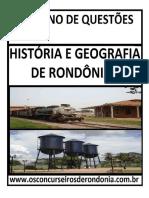 CADERNO DE QUESTÕES DE HISTÓRIA E GEOGRAFIA DE RONDÔNIA.pdf
