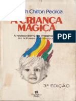 Joseph Pearce a Crianca Magica (Livro)