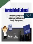 Ppt Formalizacion Laboral Abril 28 2016