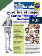 Periodico Jabeando Nº 10