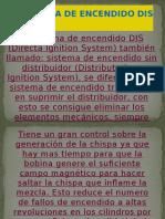 DIS IV