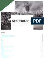 Numerologia Piccolo Manuale Operativo