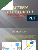 Electricidad 2009 Eder Mejorado