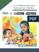 Boletin 04 2014 Aproximacion Determinantes Doble Carga Nutricional Colombia