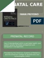 15 Iwo-prenatal Record
