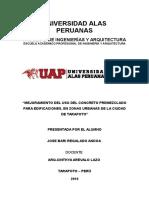 Universidad Alas Peruanas Jose45