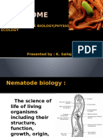 Nematode Biology, Physiology & Ecology -Conversion Gate.pptx
