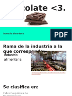 Industria Quimica -2