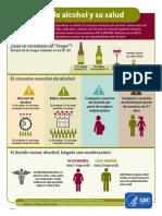 El Consumo Alcohol y Su Salud