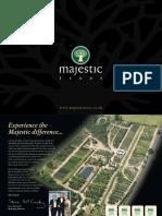 Majestic Trees Brochure Download