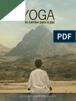 Yoga Un Camino Parala Paz