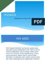 Tugas Hiv-Aids Ppt Pkm Hanadr