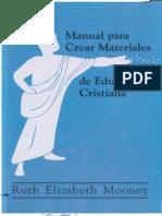 Como Preparar Materiales de Escuela Dominical PDF