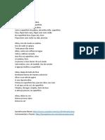 Alma - Zelia Duncan - Letra - Educação Musical