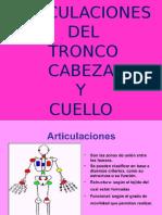 ARTICULACIONES DE CABEZA Y TRONCO.ppsx