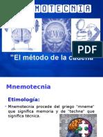 mnemotecniaelmtododelacadena-140703165959-phpapp01.pptx
