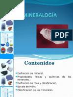 Mineralogia Nidia
