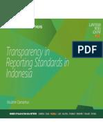 Indonesian Tax Amnesty