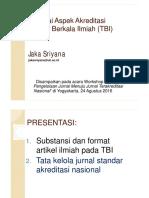 08.26.2016 JakaSriyana TataKelolaJurnalIlmiah APJURI