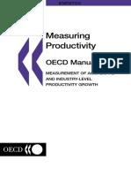 Productivity Manual