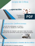 Presentación Superacion Trio