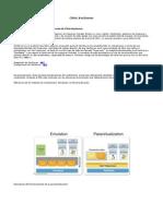 Instalación, configuración y administración de Citrix Xen Server