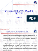 Interfacing With Analog Devices Week 12v2