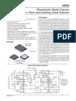 A5303-Datasheet