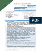 MAT - U6 - 5to Grado - Sesion 06.docx