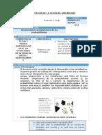 MAT - U6 - 2do Grado - Sesion 09.docx