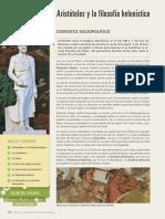 Historia de La Filosofia 2 Bachillerato