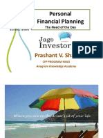 Financial Awareness Presentation
