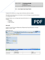 Pp Ecm01- Create Ecn