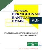Proposal Usulan Pmms