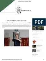 dachengquan (yiquan) – Munndialarts – English.pdf