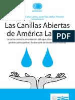 Las Canillas Abiertas de América Latina II