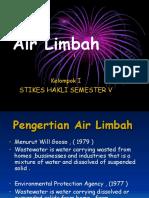Air Limbah.ppt