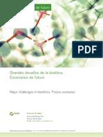 Futuro de La Bioetica