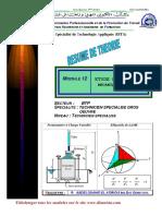 Module 14 Etude Genie Civil Mecanique Des Sols