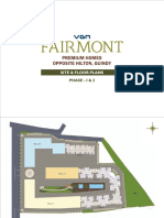 Vgn Fairmont Plans
