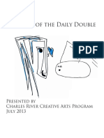 The Best of the Daily Double, July 2013