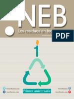 Revista NEB | Edición aniversario
